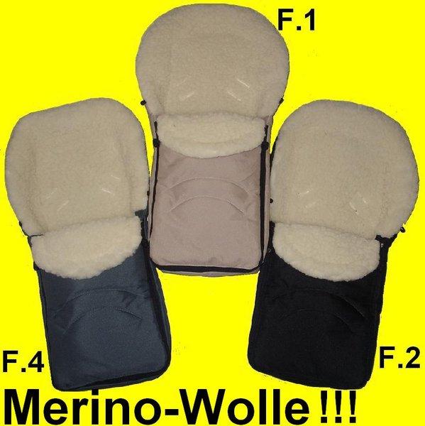 winterfusssack fu sack maxi cosi babyschale innen 100 echte merino schurwolle farbauswahl. Black Bedroom Furniture Sets. Home Design Ideas